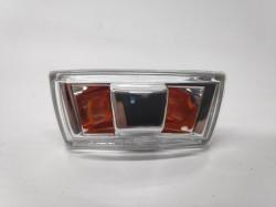 Pisca Guarda-Lamas Direito Transparente Opel Astra H 04-07