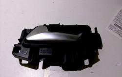 Puxador da Porta Tras Esquerda Peugeot 308 II 13 -