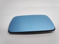 Vidro Espelho Direito Azul Bmw E30 / E32 / E36 / E34 E46 / 83-05