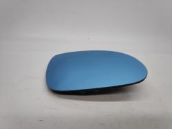 Vidro Espelho Direito Azul Vw Passat / Golf V / Jetta / Bora / Sharan 03-10