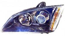Farol Direito Ford Focus II 04-08 Xenon