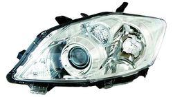 Farol Direito Toyota Auris 10-13