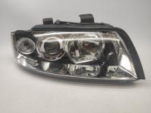 Farol Direito Xenon Audi A4 01-04