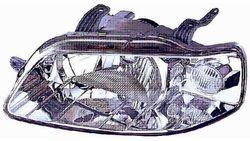 Farol Esquerdo Eletrico Chevrolet Kalos 4P 03-05