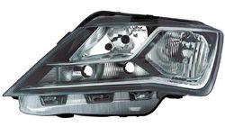 Farol Esquerdo Eletrico Seat Toledo IV 12-