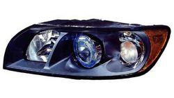 Farol Esquerdo Eletrico Volvo S40 04-07