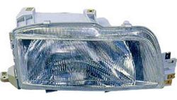 Farol Esquerdo Manual Renault R21 II 89-94