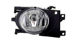 Farol Nevoeiro Direito Bmw S-5 E39 00-03