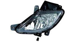 Farol Nevoeiro Esquerdo Luz Diurna Hyundai Ix20 11-