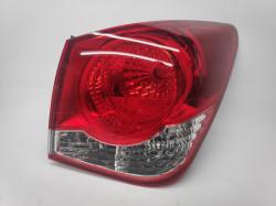 Farolim Direito Chevrolet Cruze 4P 09- Exterior