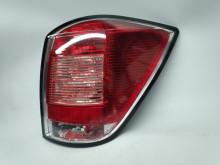 Farolim Direito Opel Astra H Caravan 07-10