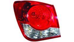 Farolim Esquerdo Chevrolet Cruze 4P 09- Exterior