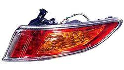 Farolim Esquerdo Honda Civic Hatchback 5P 06-09 / 3P 07-