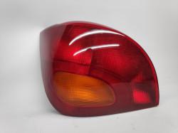Farolim Esquerdo Mazda 121 96-00