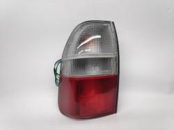Farolim Esquerdo Mitsubishi L200 K74 96-06 Vermelho