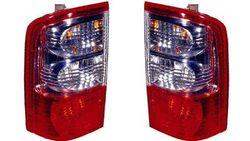 Farolim Esquerdo Nissan Patrol 97-02