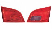 Farolim Esquerdo Opel Astra J SportsTourer 10-19