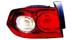 Farolim Esquerdo Renault Laguna II 5P 05-07