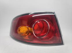 Farolim Esquerdo Tras Seat Ibiza 6L 02-08