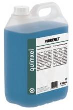 Liquido Limpa Para-Brisas Vidrenet 5Lt Quimxel
