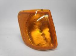 Pisca Direito Mazda 121 90-96 Laranja