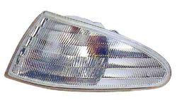 Pisca Esquerdo S/ Porta-Lampadas Branco Ford Mondeo I 93-96