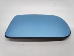 Vidro Espelho Direito Azul Bmw E38 E39 96-03