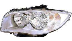 Farol Direito Eletrico Bmw S-1 E87 5P 03-12 / E81 3P 06-12