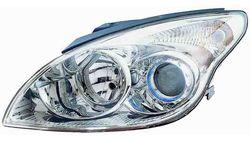 Farol Direito Eletrico Hyundai I30 07-12