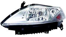 Farol Direito Eletrico Lancia Ypsilon 11-