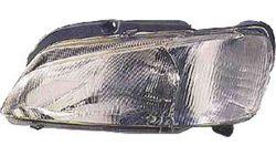 Farol Direito Manual Peugeot 106 96-03