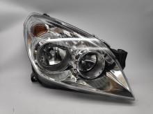 Farol Direito Opel Astra H 07-11 Cromado