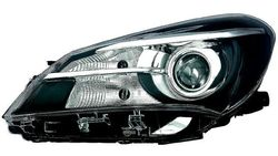 Farol Direito Toyota Yaris 5P 14-