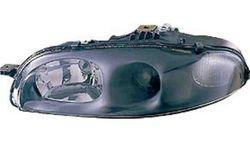 Farol Esquerdo Fiat Marea 96-01