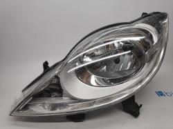 Farol Esquerdo Peugeot 107 12-