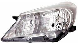 Farol Esquerdo Toyota Yaris 11-14