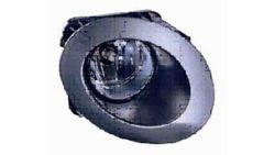 Farol Nevoeiro Direito Citroen C1 05-14