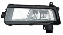 Farol Nevoeiro Esquerdo Volkswagen Touran 15-19