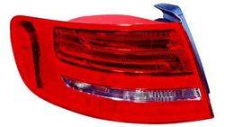 Farolim Direito Audi A4 08-11 Avant