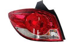 Farolim Direito Chevrolet Cruze 5P 09-