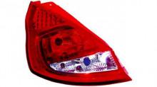 Farolim Direito Ford Fiesta Vi 08-13