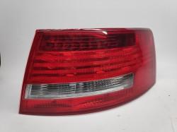 Farolim Direito Led Audi A6 Berlina 04-08