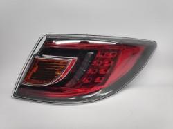 Farolim Direito Led Mazda 6 4 / 5P 07-09