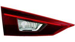 Farolim Direito Mazda 3 Sedan 4P 13- Mala