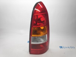 Farolim Direito Opel Astra G Caravan 98-04