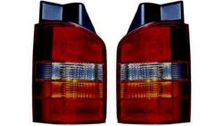 Farolim Direito Vw Transporter T5 / Multivan / Caravelle 2P 03-09 Fumado