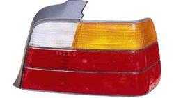 Farolim Esquerdo Bmw S-3 E36 4P 90-98 Branco-Laranja