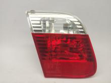 Farolim Esquerdo Bmw S-3 E46 4P 01-05 Mala Branco-Vermelho