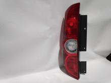 Farolim Esquerdo Fiat Doblo 2P 10-