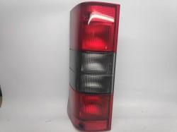 Farolim Esquerdo Fiat Ducato 94-01 Fumado